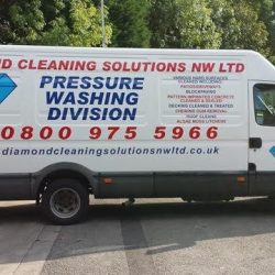 Diamond Cleaning & Enterprise